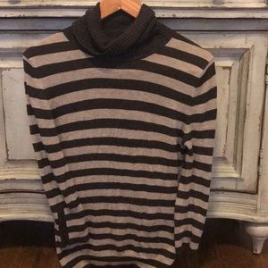2 / $15 Express Turtleneck with buttons